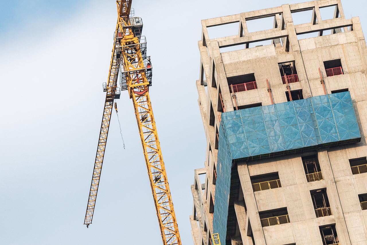 背靠背施工合同總承包方怎么做