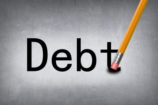 債務擔保人連帶責任嗎