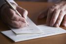 律師代書遺囑的有效條件