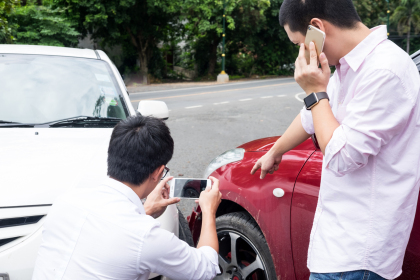 車輛貶值損失找誰賠