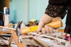 施工總承包可以接勞務分包嗎