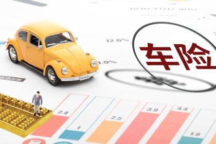 車損險保額的確定方式