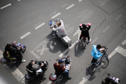 新交通法規對大客處理