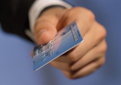 借記卡和信用卡的區別