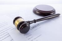 證人出庭作證申請書