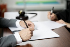 解除勞動關系通知書怎么寫