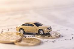 按揭買的車子可以過戶嗎