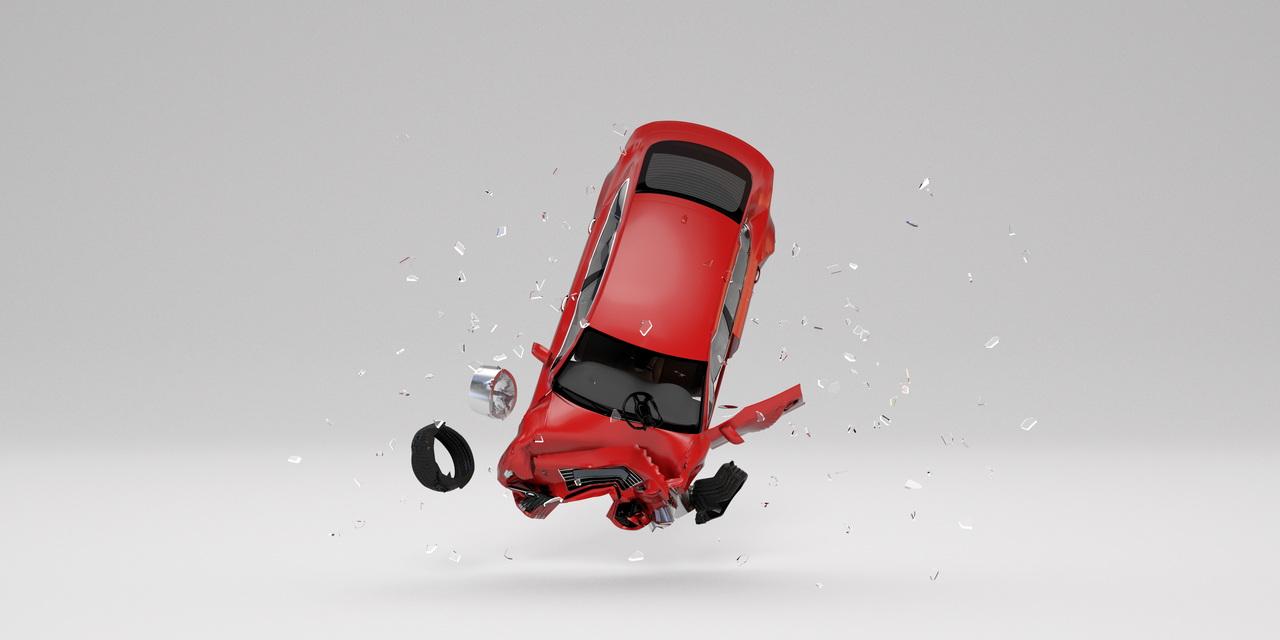 车被追尾对方全责如何索赔误工费